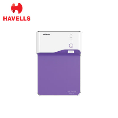 HAVELLS WATER PURIFIER ACTIVE PLUS BOOSTER (UV)