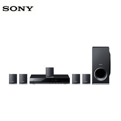Sony Dolby Digital 5.1 Ch DVD Home Theater System DAV-TZ145