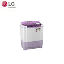LG 7.5 KG SEMI AUTOMATIC WASHING MACHINE P7535SMMZ