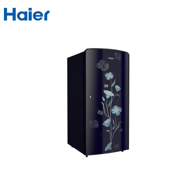 HAIER SINGLE DOOR REFRIGERATOR HRD-1822BMF-E