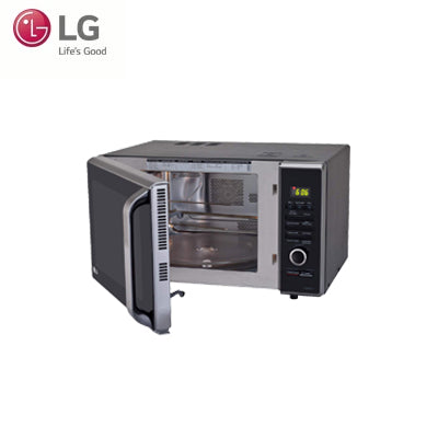 LG 28 litre All In One Microwave Oven with Charcoal Heater  MJ2886BFUM