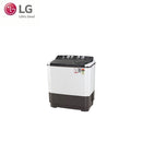 LG 10.0 KG SEMI AUTOMATIC WASHING MACHINE P1045SGAZ