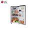 LG 190 LTR SINGLE DOOR 4 STAR REFRIGERATOR GL-B201ASCY