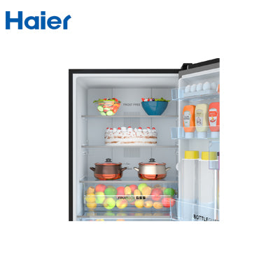 HAIER BOTTOM MOUNTED REFRIGERATOR HRB-3654PAG-E