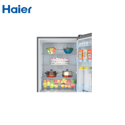 HAIER BOTTOM MOUNTED REFRIGERATOR HRB-3404CIS-E
