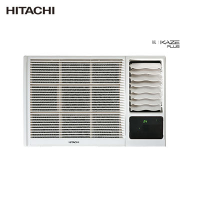 HITACHI 1.5 TON WINDOW AC RAW318KUD