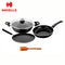 HAVELLS NONSTICK COOKWARE SET (5 Pcs)