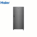 HAIER REFRIGERATOR DIRECT COOL HRD-2203BS-E BRUSHLINE SILVER (3 STAR) (2020)