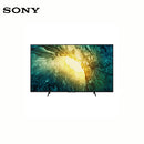 SONY PANELS LED  KD-43X7500H