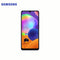 SAMSUNG MOBILE  A31 (A31FW)(6/128GB) BLUE