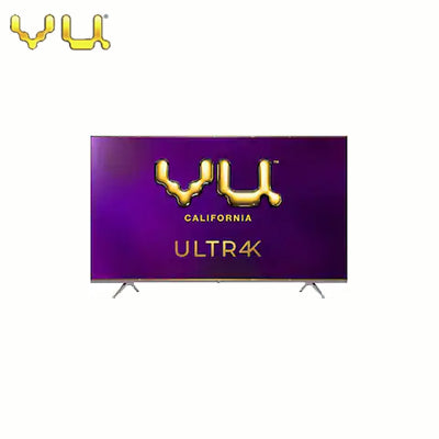 VU PANELS LED  43 UT 4K PREMIUM ANDROID