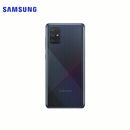 SAMSUNG MOBILE  A71 (A715FW)(8/128GB) BLACK