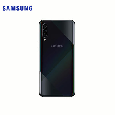 SAMSUNG MOBILE  A70S (A707FW) (8/128GB) BLACK