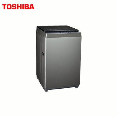 TOSHIBA 7.0 Kg AW-J800A-IND The Great Waves Technology, Tub Clean, Soft Close Lid (Silver) T06 SERIES