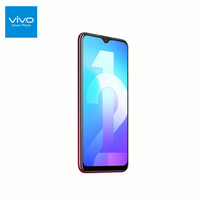 VIVO MOBILE  Y12 (4GB/32GB) RED