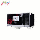 GODREJ MICROWAVE CONVECTION  GME 730 CR1 PZ