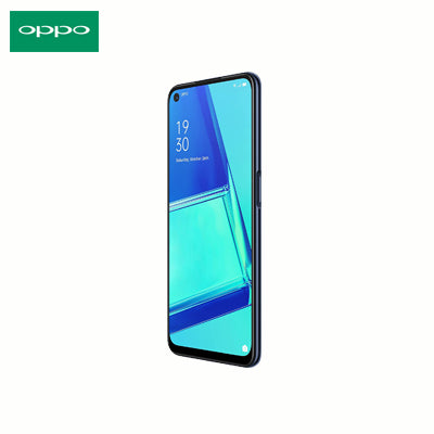 OPPO MOBILE A52 (6/128 GB) Black