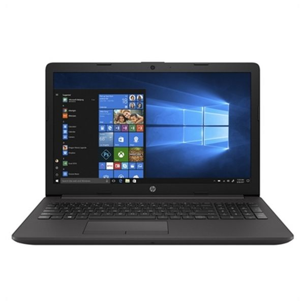 "Ordinateur Portable HP 250 G7 6BP62EA 15,6"" i3-7020U 8 GB RAM 256 GB SSD Noir"