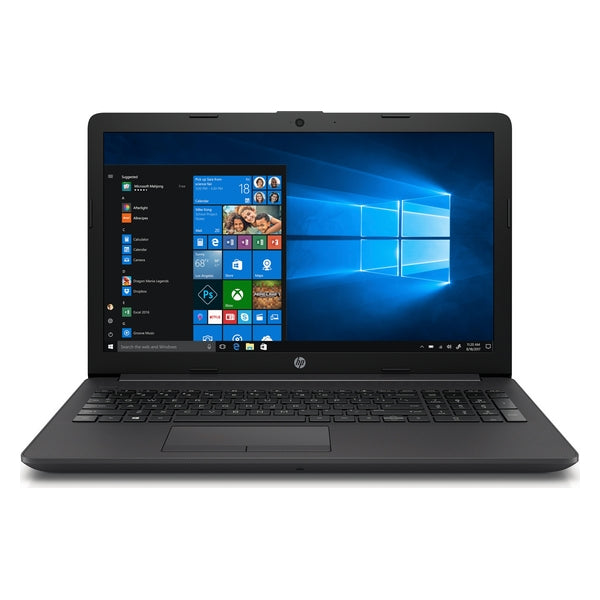 "Ordinateur Portable HP 250 G7 15,6"" i3-7020U 8 GB RAM 128 GB SSD Noir"