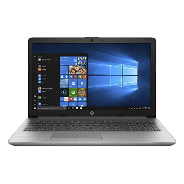 "Ordinateur Portable HP 15-DW1002NS 15,6"" i7-10510U 8 GB RAM 256 GB SSD Argenté"