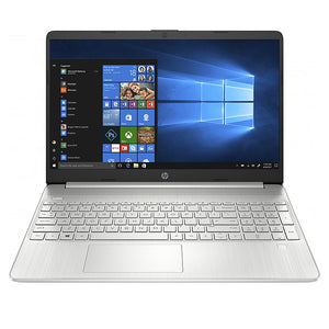 "Ordinateur Portable HP 15-EQ0002NS 15,6"" R7-3700U 8 GB RAM 256 GB SSD Argenté"