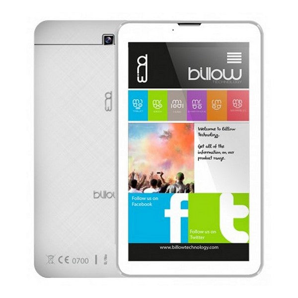 "Tablette approx! X703x 7"" 8 GB 1GB DDR3"