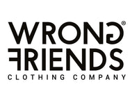 Wrong Friends Clothing