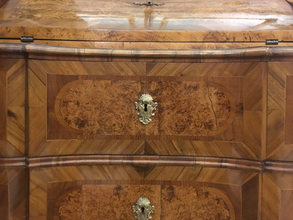 Burl Drawer