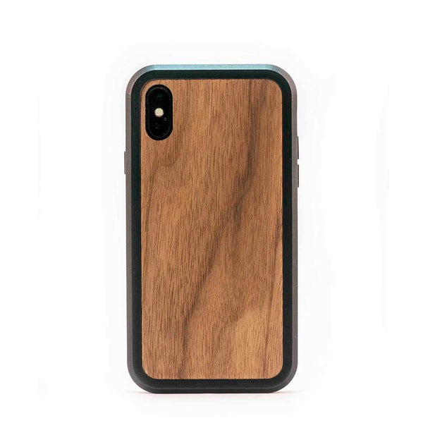 iPhone Xs Max Alloy Case
