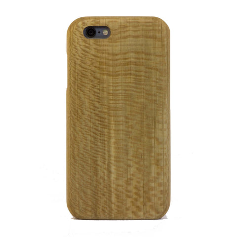 Sycamore Wood iPhone 7 Plus Case
