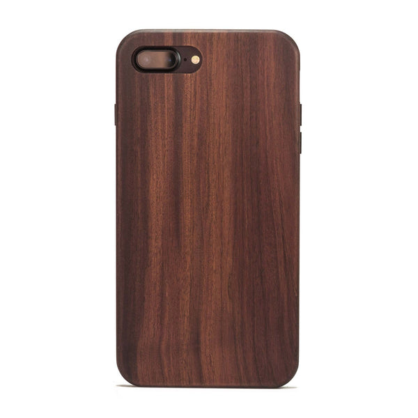 Bullet Wood iPhone 7 Plus Case