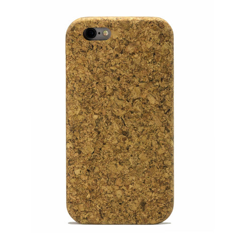Natural Cork iPhone 7 Plus case