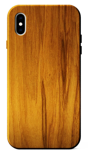 Kerf Select Ash Wood Case