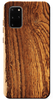 Galaxy S20+ Wood Case