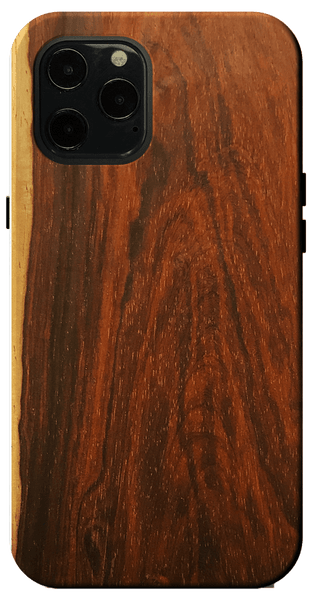 Kerf Select Cocobolo Wood Case