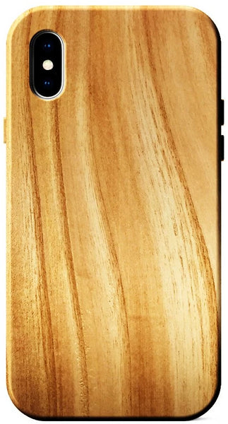 Kerf Select Figured Butternut Wood Case