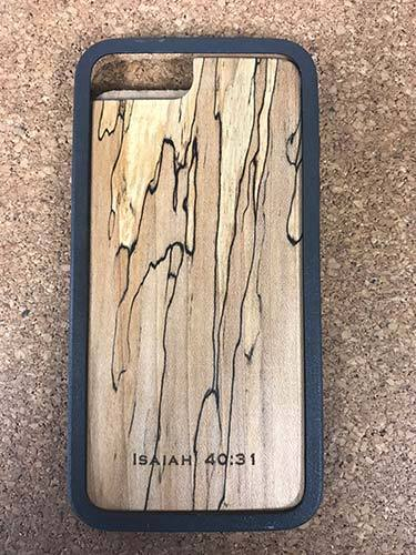 Custom Engraving - Text