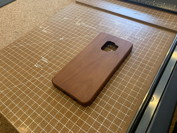 Cherry Case for Samsung Galaxy S9