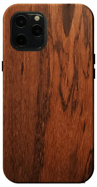 Kerf Select Marblewood Wood Case