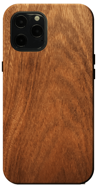 Kerf Select Rosewood Wood Case
