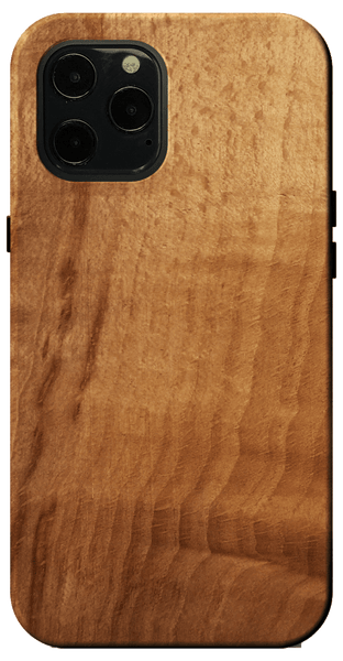 Kerf Select Spalted Beech Wood Case