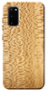 Galaxy S20 Wood Case