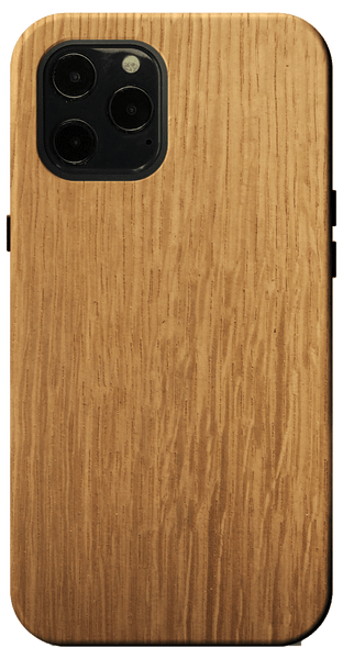 Kerf Select White Oak Wood Case