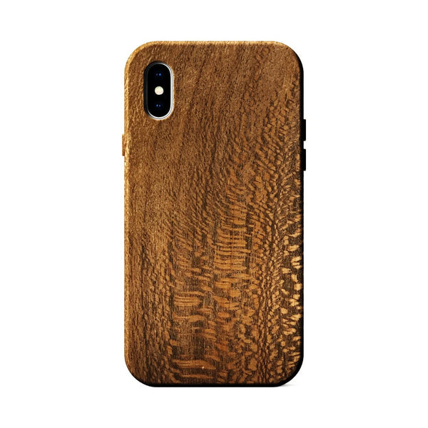 Kerf Select Black Sycamore Wood Case