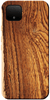 bocote wood google pixel 4 xl kerf phone case