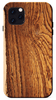 bocote wood iPhone 11 pro max kerf phone case