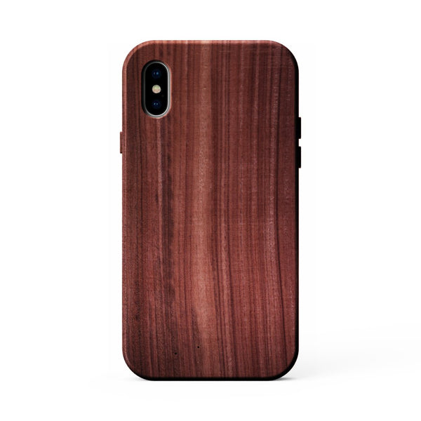 bulletwood wood iphone case for iphone x