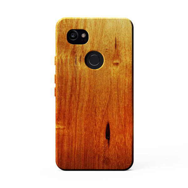 Canary Wood Case for Google Pixel 2 XL