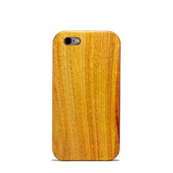 Canary Wood iPhone 7 Plus Case