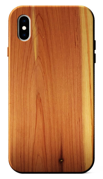 Kerf Select Aromatic Red Cedar Wood Case